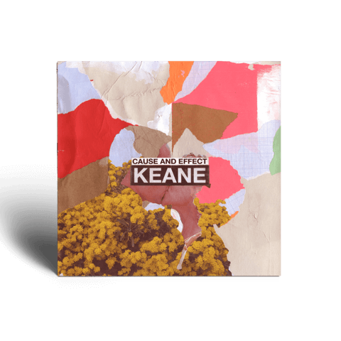 √Cause and Effect (Ltd. Super Deluxe Book) von Keane - Box set jetzt im Keane Shop